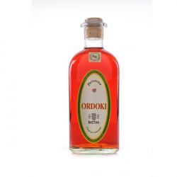 Liqueur Patxaran