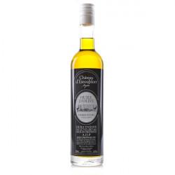 Huile d'olive aop baux de provence