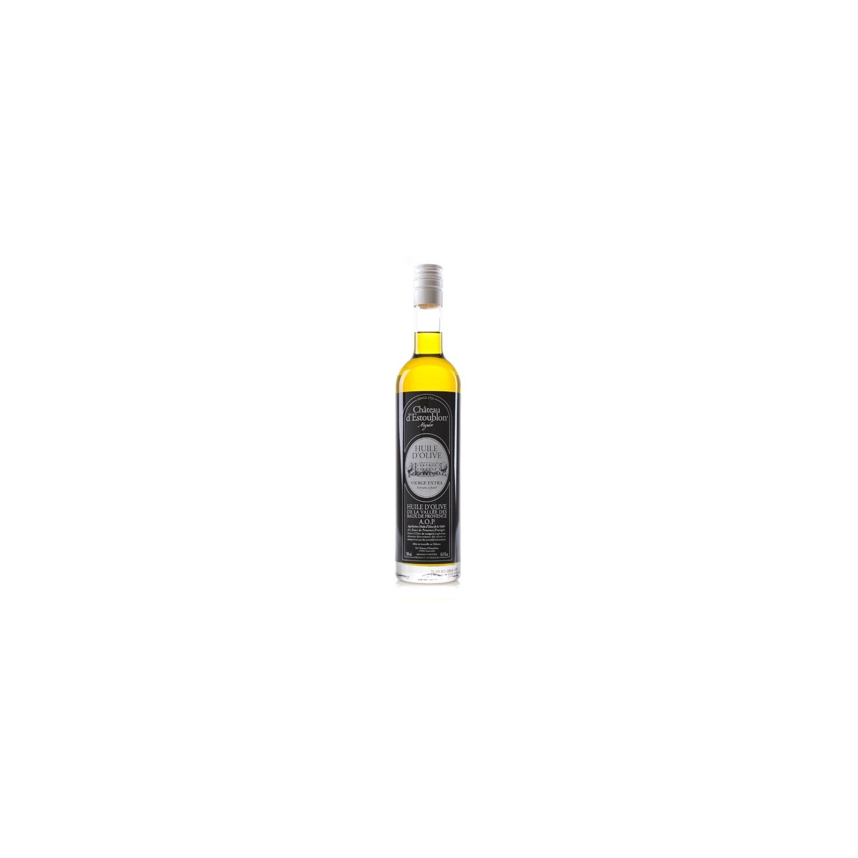 huile d 39 olive aop de la vall e des baux de provence