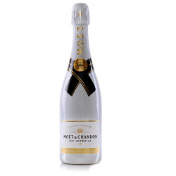 Champagne Moet Ice Imperial