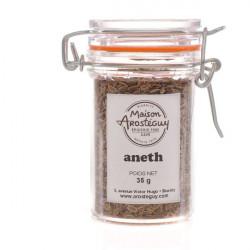 Aneth en graine