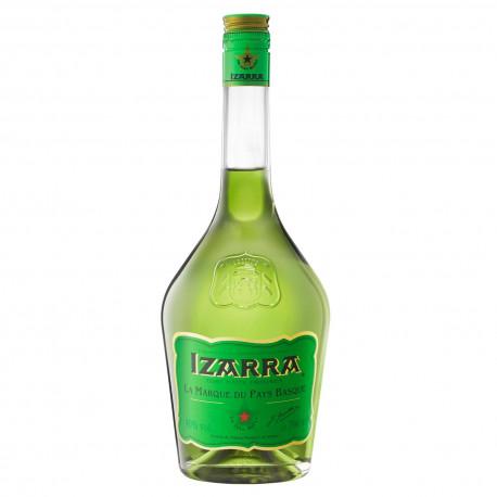 Liqueur Izarra verte