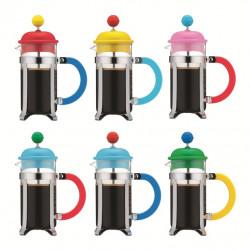 Cafetière Bodum 3 tasses 0.35L