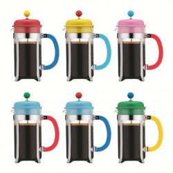 Cafetière Bodum 8 tasses 1L