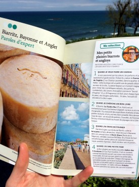 Lonely Planet Pays Basque Béarn
