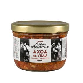 Axoa Maison Arostéguy
