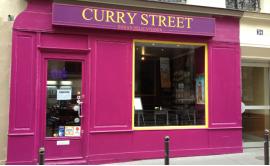 Curry Street