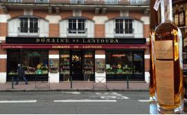 Domaine De Lastours