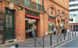 Café Bacquié
