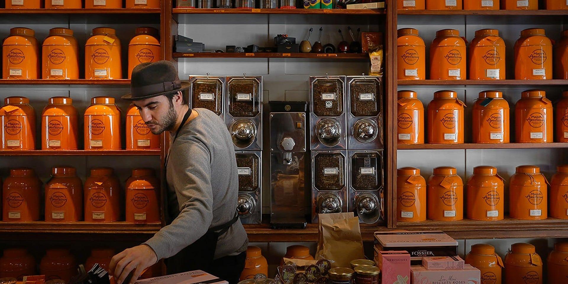 Epicerie fine basque vente en ligne de produits for Maison du monde commande en ligne