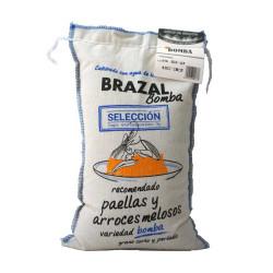Riz Brazal Bomba spécial paella