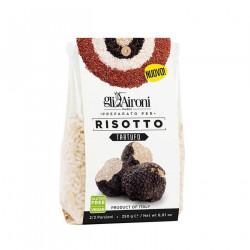 Risotto à la truffe noire