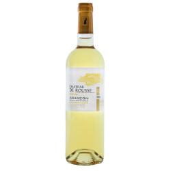 Vin Jurançon moelleux Château de Rousse