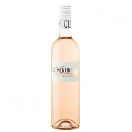 Vin Coeur Clémentine rosé 2013