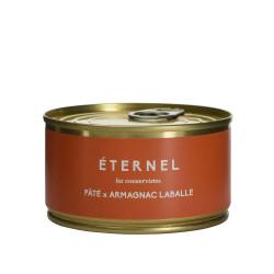 Pâté à l'Armagnac l'Eternel