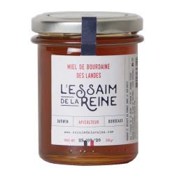 Miel de bourdaine des Landes