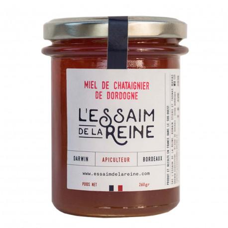 Miel de châtaigner de Dordogne