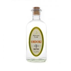 Liqueur Manzana verde