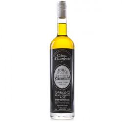 Huile d'olive aoc baux de provence