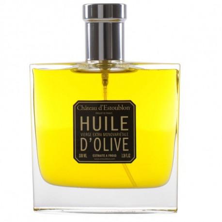 Huile d'olive Estoublon