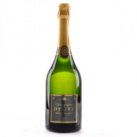Champagne Deutz classic