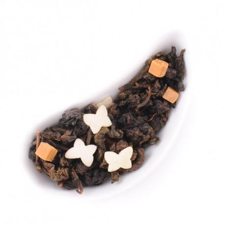 Thé Oolong Caramel Beurre Salé