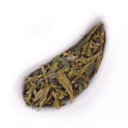 Thé Puits du Dragon Lung Ching
