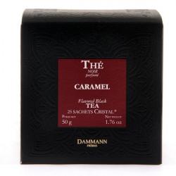Thé au Caramel