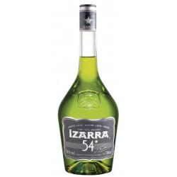 Liqueur Izarra 54