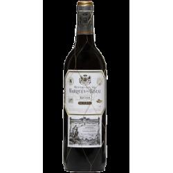 Vin rouge Marqués de Riscal Reserva