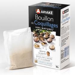 Bouillon de coquillages