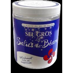 Sel Gros de Salies-de-Béarn