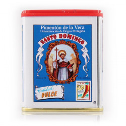 Pimentón doux de la Vera