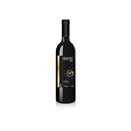 Vin Irouléguy Domaine Gutizia Cuvée Dotorea