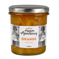 Confiture d'oranges amères