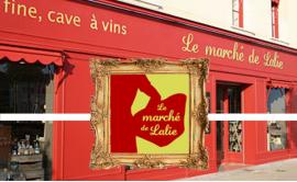 Le Marché De Lalie