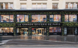 Grande Épicerie De Paris - Rive Droite
