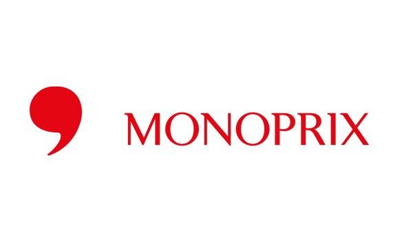 Monoprix Uni Poteau