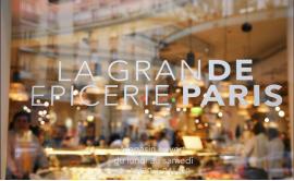 Grande Épicerie De Paris - Rive Gauche