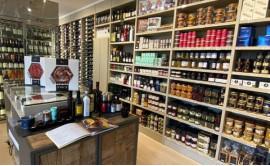 Lukas Gourmet Shop