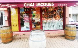 Chai Jacques